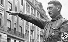 Le pouvoir obscur d'Hitler