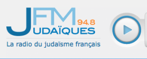 Judaiques FM 94.8 la plus grande radio juive de France