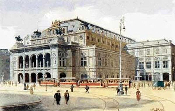 Hitler artiste peintre, 2000 de ses oeuvres en vente