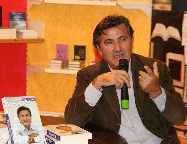 Paul Amar, son livre