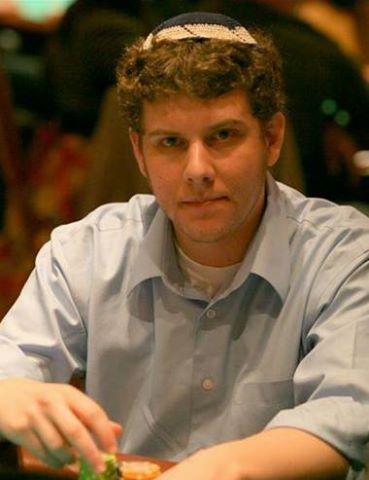 Un des meilleurs joueurs de poker juif orthodoxe et SDF