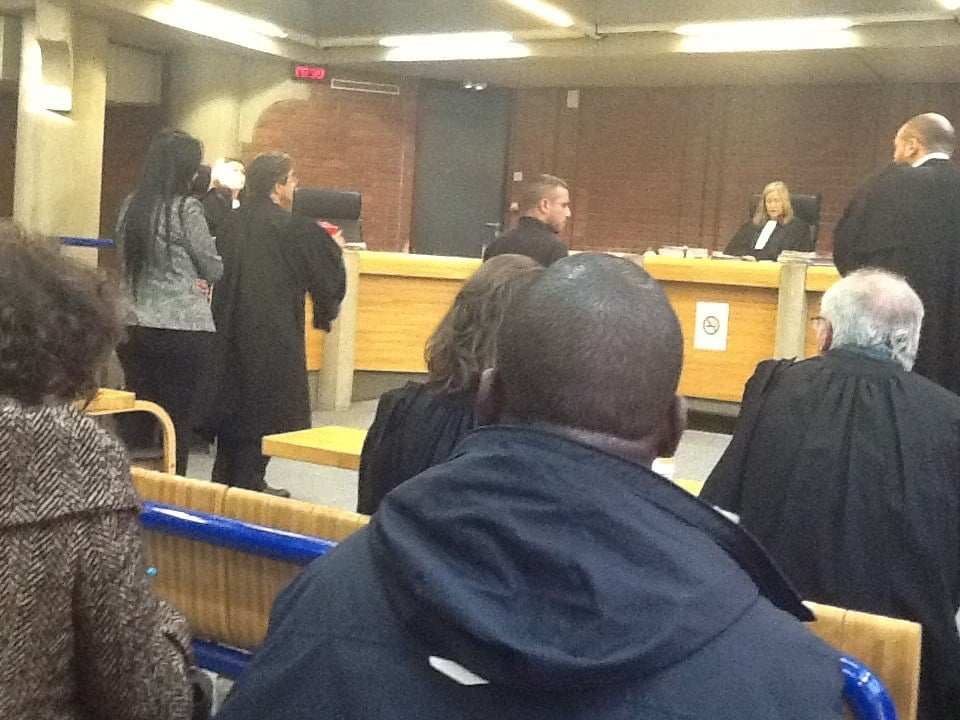 ouverture du procès de la marie de Bobigny le 16 décembre au TGI de Bobigny