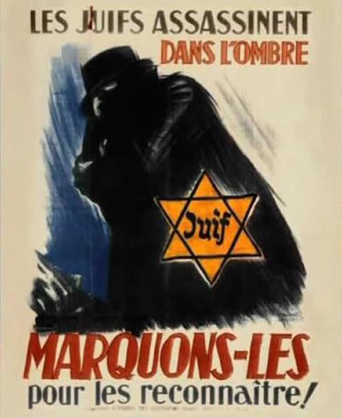 Les sites de la honte, Carl Jung, FN, Alain Soral, antisémites, fachiste , FN