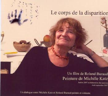 Michele Katz La résurrection du corps serait donc le cadavre ?