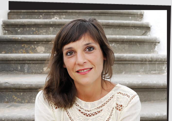Julie Safirstein artiste peintre juive,