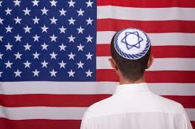 Etre juif aux USA