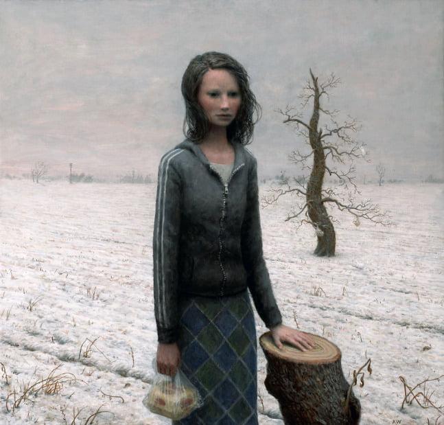 La Shoa, la neige, la mort, Du plus profond de la mémoire Aron Wiesenfeld