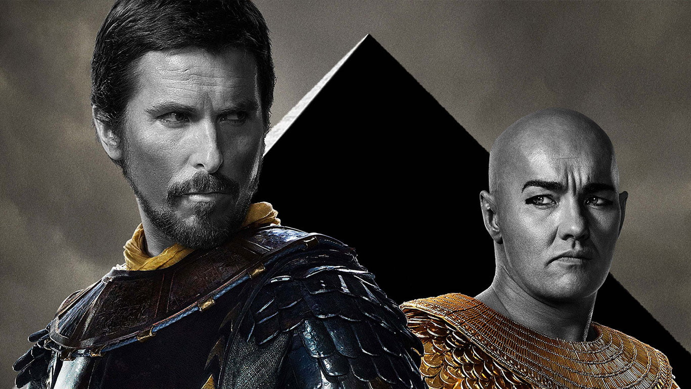 Exodus, Gods and Kings, le film