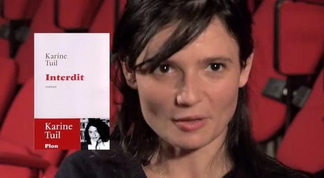 Entretien avec Salomé Lelouch pour Alliance par Laurent Bartoleschi
