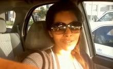 Maysaa Alamoudi conduire en arabie saoudite par une femme est un acte terroriste