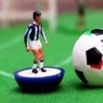 Le jeu légendaire du football de table est de retour avec pour ambassadeur officiel