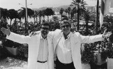 Menahem Golan et Yoram Globus et La Cannon une succès story