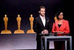 Oscar 2015 hollywood couvert par Francky Perez pour Alliance