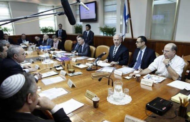 Israël gèle 500 millions de shekels pour l'Autorité Palestinienne
