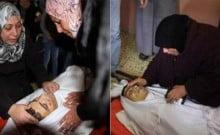 Les Arabes torturent et tuent les Palestiniens