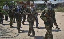 Islamiste somaliens considérent come héroique la fusillade à Charlie Hebdo
