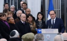 Discours de François Hollande décrypté