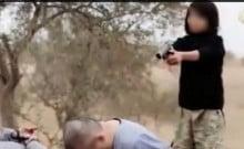 Apprentis-djihadistes l'armée de l'EI d'aujourd'hui