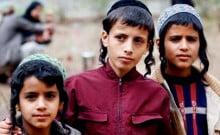 juifs du yemen