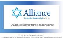 Prestations et tarifs d'Alliance Communication