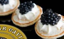 Caviar Casher Israël 3eme