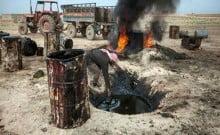 CA de prés d'un million de dollars par jour le daesh le groupe terroriste le plus riche au monde