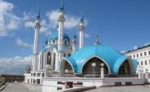 une nouvelle mosquée au nom de Vladimir Poutine en Russie
