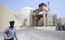 Iran et l'arme nucléaire et Israël premier visé