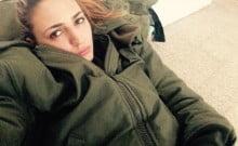 moi Ilana Mazouz, 22 ans j'ai choisi de m'engager à Tsahal