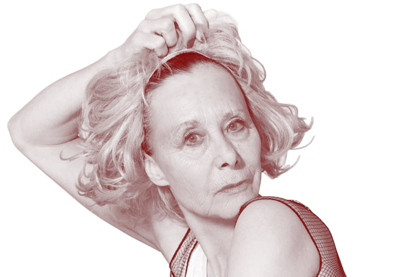 Judith Deschamps artiste juive