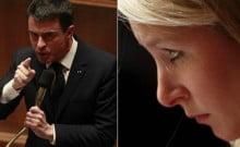 La paire de gifle perdue pour la famille Le Pen