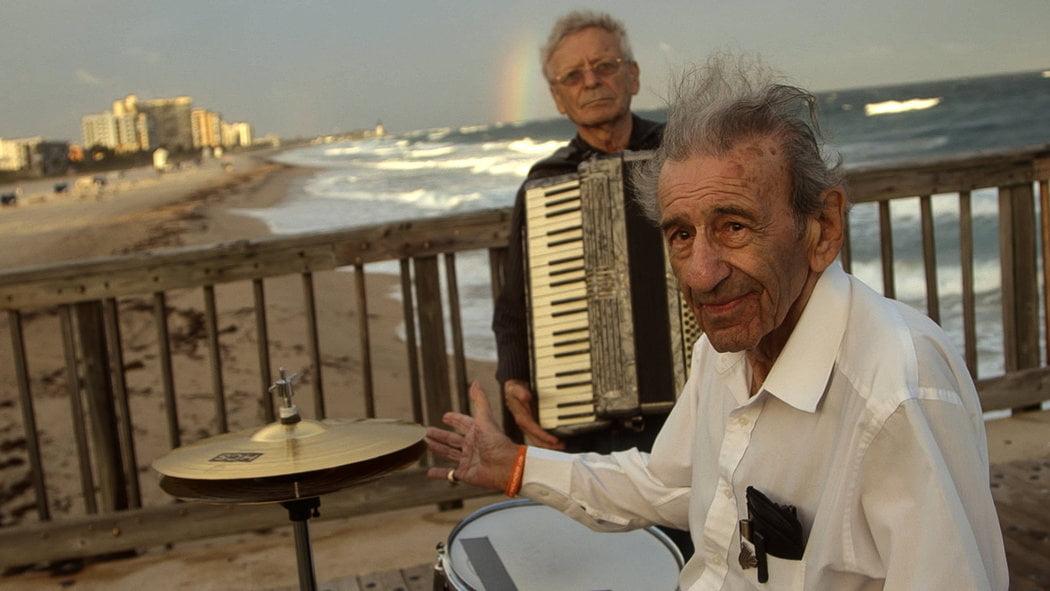 Deux rescapés de la Shoa; font un tabac avec leur groupe de musique