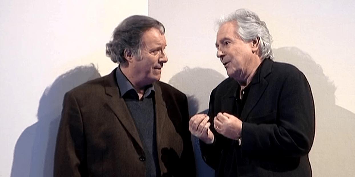Etre ou ne pas être ? avec Pierre Arditi au théâtre saint antoine