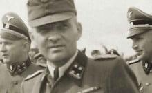 Rudolf Höss commandant du camp Auschwitz et soldat aux côtés des Turcs pendant le génocide arméniens