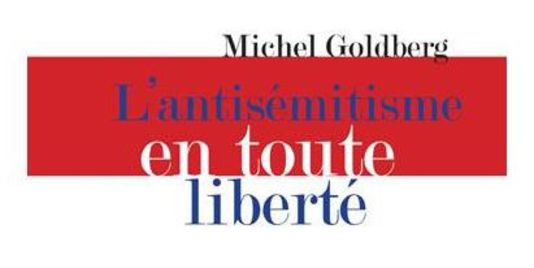 Michel Golberg, interviewé de Fanny Levy