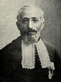 Grand Rabin Zadoc Kahn