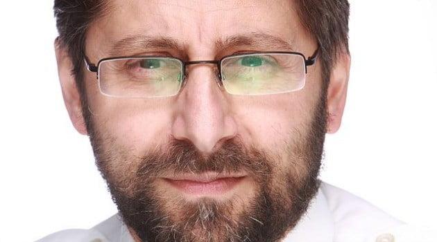 Haim Korsia grand rabbin de France au Vatican une première historique