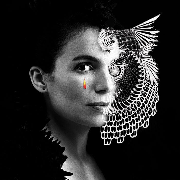 yael Naim Holder dernier album chanteuse franco-israèlienne