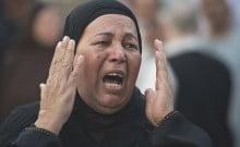 Pendaisons en Egypte d'islamistes dimanche