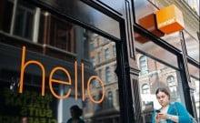 Magasin EE de téléphone portable à Londres refuse de servir les clients juifs