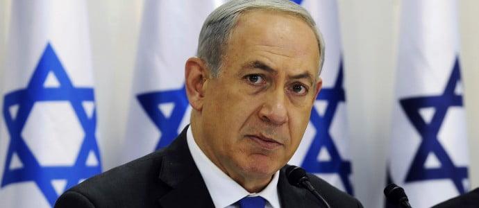 Benjamin Natanyahu, premier ministre israélien