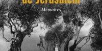 Le tapissier de Jérusalem, Lucien Lazare, mémoire