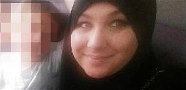 Australienne elle abandonne ses enfants pour faire le djihad