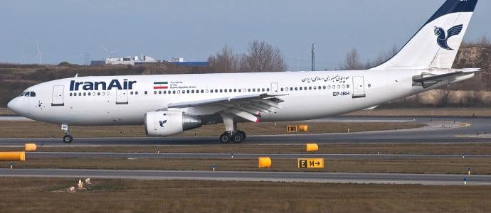 inquiétude d'israel suite à la vente d'airbus à l'Iran
