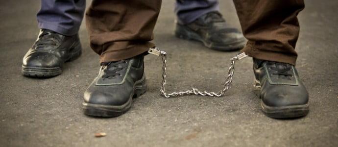 Un travailleur palestinien condamné pour meurtre en Israêl