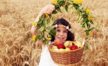 Fetes de Chavouot en Israël, le don de la Torah