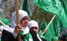 hamas organisation terroriste veut devenir indépendant