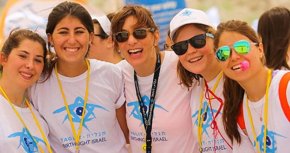 Objectif taglit faire venir en Israël un nombre de juifs record
