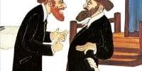 Personnages du Talmud raconté aux enfants sélection de Claude Layani