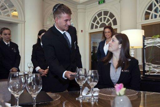 Les restaurants israéliens n'auront plus de secret pour vous avec Claude Sitbon